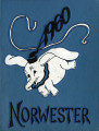 Norwester 1960, Upper Arlington High School Yearbook, Vol. 36