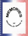 Upper Arlington Senior Center - Memories of World War II